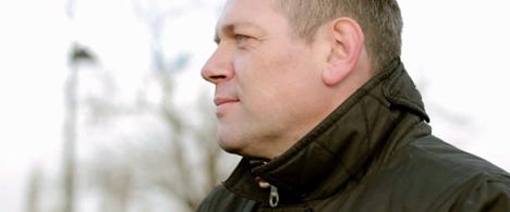 Jürgen Adler