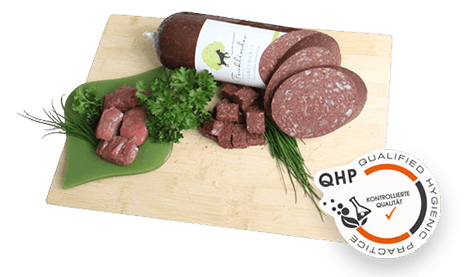 QHP Zertifizierung